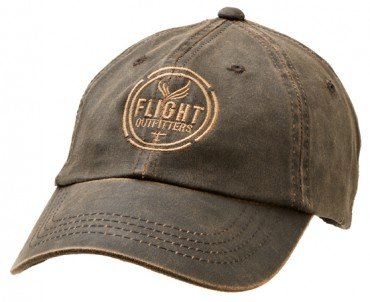 FLIGHT OUTFITTERS BUSH PILOT HAT -