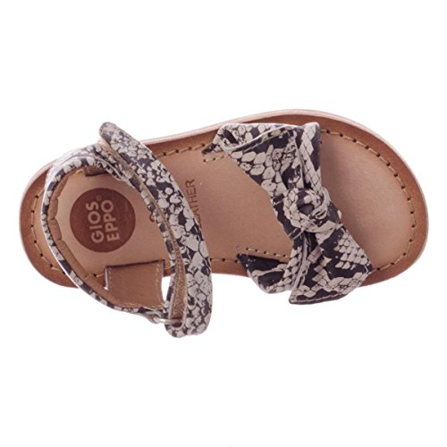 Gioseppo Cristine filles, cuir lisse, sandales