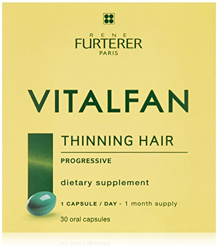 Thinning Hair Supplement - 2