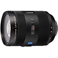 Sony 24 -70mm f/2.8 Carl Zeiss Vario Sonnar T Zoom Lens for Sony Alpha Digital SLR Cameras Advantages Review Image