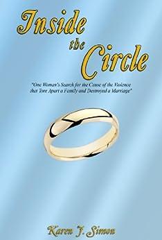 Inside The Circle by [Simon, Karen]