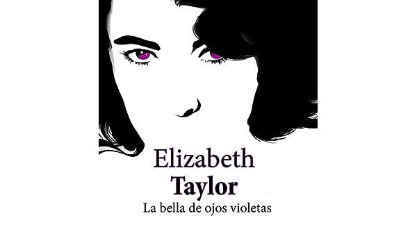 Amazon.com: Elizabeth Taylor [Spanish Edition]: La bella de ojos violetas [The Violet Eyed Beauty] (Audible Audio Edition): Online Studio Productions, ...