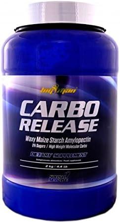 Big Man Carborelease - 2 kg Neutro: Amazon.es: Alimentación y ...