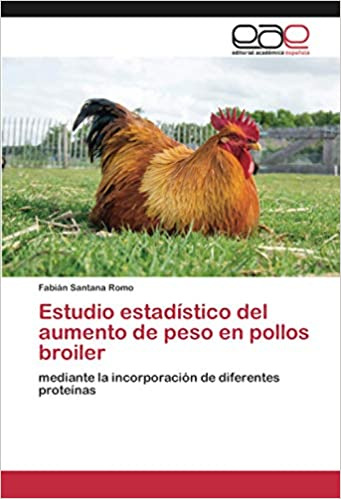 Estudio estadístico del aumento de peso en pollos broiler ...