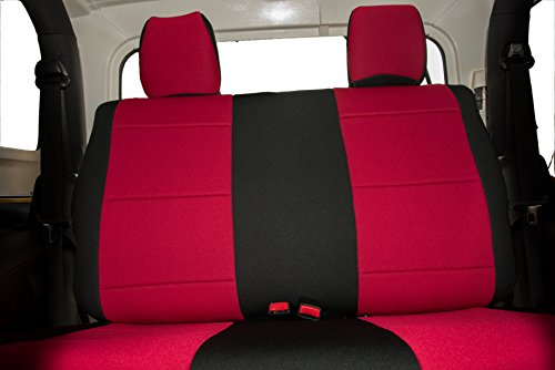 2013 jeep rubicon seat covers