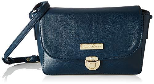 (Lica Pezo Lewd Women's Sling Bag (Blue))