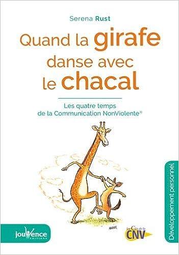 Amazonfr Quand La Girafe Danse Avec Le Chacal Les