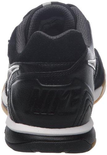 Nike Nike5Gato LTR, Sneaker für Herren schwarz black/black-white-dark Shadow Kohle- Heidekraut Grau/Weiß