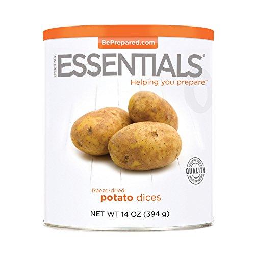 Emergency Essentials Freeze Dried Potato product image