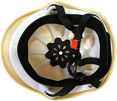 Professioneller Unisex Helm Half Face Breathable Motorradhelm mit Sonnenblende schwarz FidgetFidget Jethelm