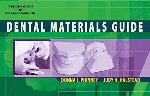 Delmar's Dental Materials Guide, Spiral bound Version - Resin Spiral