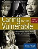 img - for Caring for the Vulnerable book / textbook / text book
