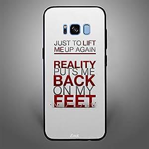 Samsung Galaxy S8 Plus Reality puts me back on my feet