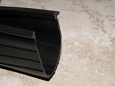 Wayne Dalton Garage Door Bottom Weather Seal for Any Size Door Factory Seal!