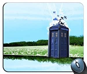 Doctor Who - Collector Series V5 Mouse Pad