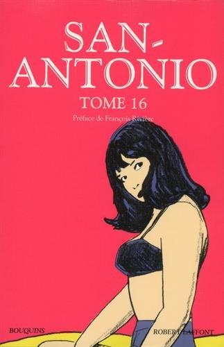 Frédéric Dard - San Antonio : 175 Livres (Epub)
