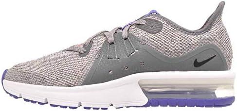 9362679347493 UPC 884802568377 Nike Boys  Grade School Air Max Sequent 3 Running ...