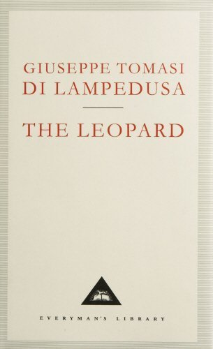 The Leopard (Everyman's Library Classics) by Giuseppe Tomasi di Lampedusa (1991-09-26)