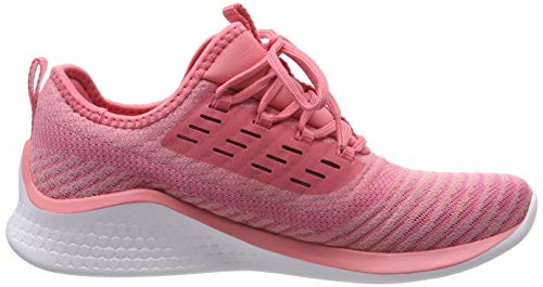 Running Zapatillas Twist 700 Eu Negro 35 black frosted Mujer De Para 5 Rose Asics Fuzetora W5EqPI