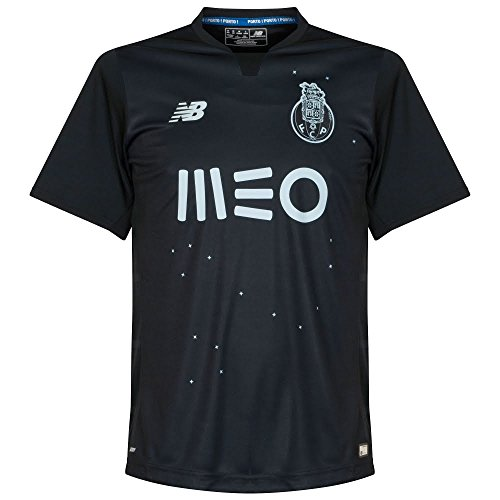 New Balance 2016-2017 FC Porto Away Football ()