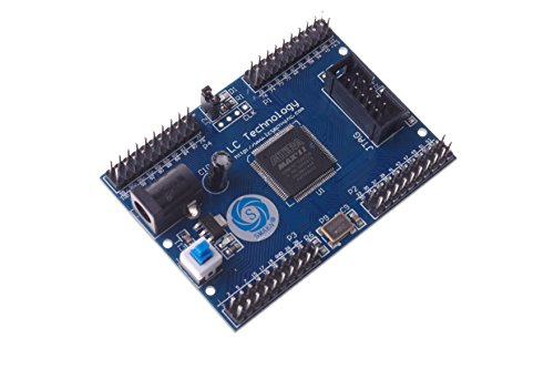 SMAKN® Altera MAX II EPM240 CPLD development board