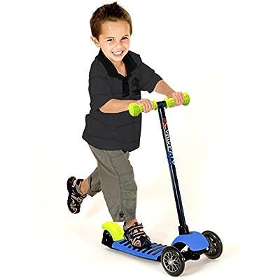 YBIKE GLX Scooter, 12cm