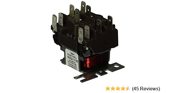 amazon com: honeywell r8222d1014 24v general purpose relay: home improvement