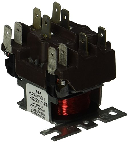Honeywell R8222D1014 24V General Purpose Relay