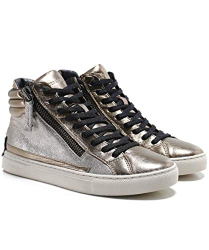 Formateurs Femmes Crime Silver Silver Java London High gAxw8