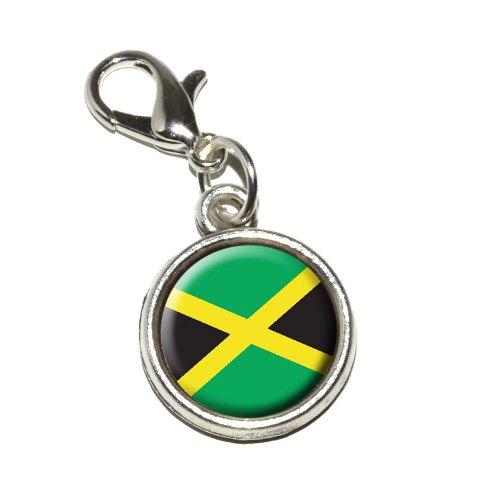 Graphics More Jamaican Antiqued Bracelet