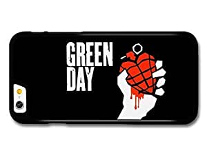 Accessories Green Day Punk Rock Band Ted Heart Grenade HTC One M8