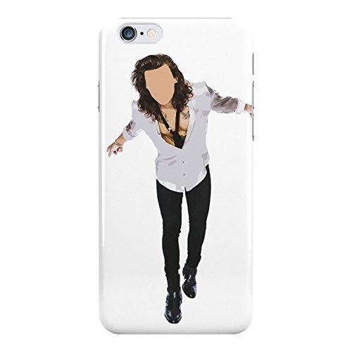 Harry Styles Faceless Cartoon Phone Case - iPhone 7