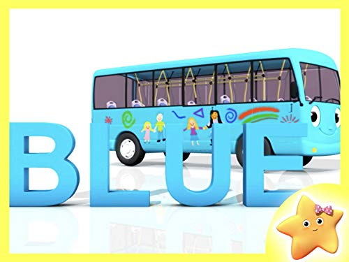 Colors and Objects Song by Little Baby Bum - Color Songs for Kids