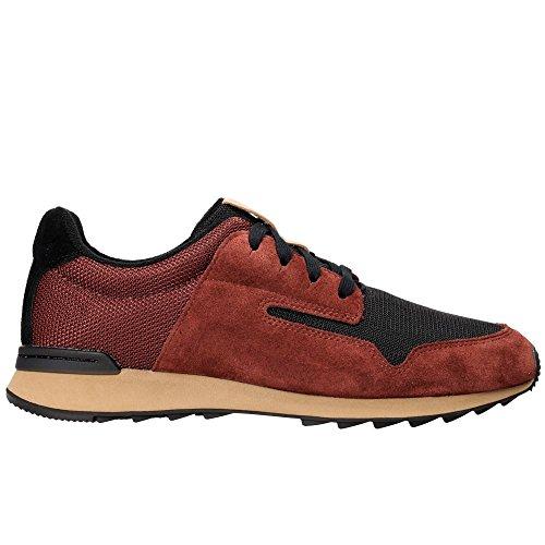 Clarks Floura Mix, Sneakers Basses Femme