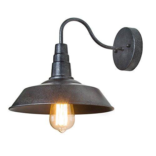 Outdoor Warehouse Lighting in US - 5