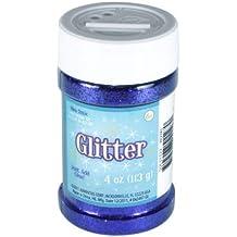 Sulyn 4 oz. Glitter Jar - Blue/Purple