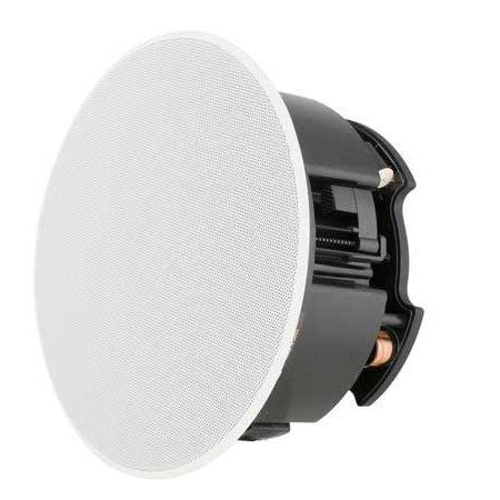 Sonance Visual Performance Round In-Ceiling Speakers VP60R (Pair)