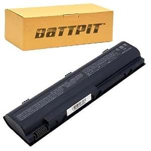Battpit Recambio de Bateria para Ordenador Portátil HP HSTNN-IB17 (4400mah / 48wh)