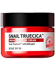 SOME BY MI snail truecica miracle repair CREAM,60G