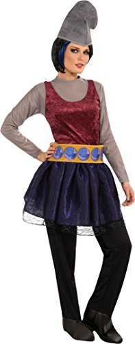 Rubie's Costume The Smurfs 2 Adult Vexy, Multicolor, Standard Costume