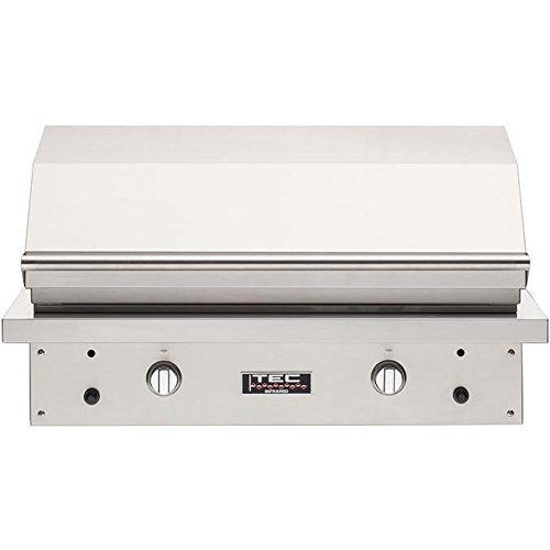 Tec Patio Fr 44-inch Built-in Infrared Propane Gas Grill - Pfr2lp ()