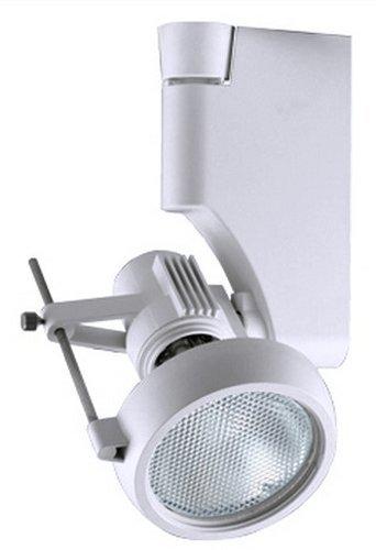 Par30 Metal (Jesco Lighting HMH270P3070-S Contempo 270 Series Metal Halide Track Light Fixture, PAR30, 70 Watts, Silver Finish by Jesco Lighting Group)
