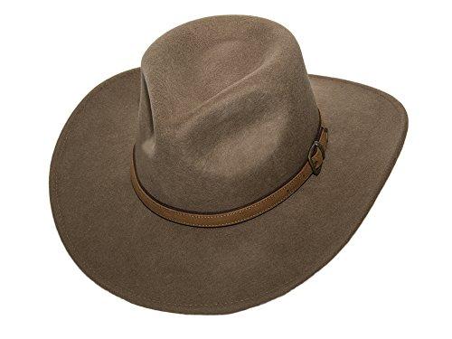 TARDAN Sombrero Dundee Confort  Amazon.com.mx  Ropa 0940e88cc55