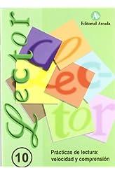 Descargar gratis Lector. Prácticas De Lectura - Cuaderno 10 en .epub, .pdf o .mobi