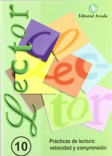 Lector. Prácticas De Lectura - Cuaderno 10