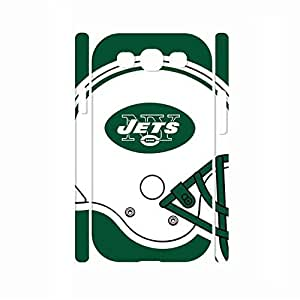 Design for You Uncommon Hipser Hard Football Team Logo Phone Shell Skin for Samsung Galaxy S3 I9300 Case