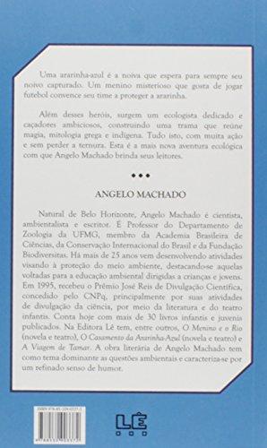 O Casamento da Ararinha-Azul. Teatro