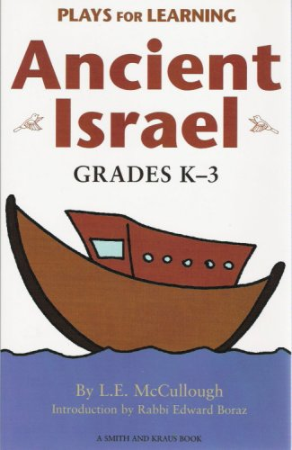 Plays for Learning: Ancient Israel ebook