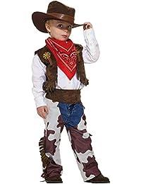 Cowboy Kid Costume, Small