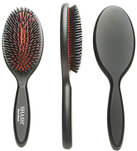boars hair brush made in usa - 6